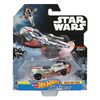 Hot Wheels Star Wars Carships Boba Fett's Slave I Vehicle (2016)