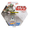 Hot Wheels Star Wars Battle Rollers Boba Fett with Slave I