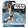 Hot Wheels Star Wars Slave I with Flight Stand