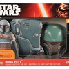Imagine by Rubie's Boba Fett Deluxe Costume Top Set for Children