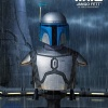 Jango Fett Classic Mini Bust by Gentle Giant (2017)