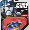 Hot Wheels Jango Fett (2016)