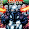 Jango Fett: Open Seasons #4
