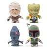 Star Wars Mini Bounty Hunters Plush Set (SDCC 2016 Exclusive)