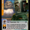 Jedi Knights Scum And Villainy Boba Fett, Mercenary...