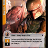 Jedi Knights Scum And Villainy Boba Fett, Relentless...