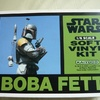 1/6 Scale Boba Fett Vinyl Figure Kit (1993)