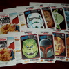 "Kellogg's Corn Flakes ""The Empire Strikes Back"" Cereal (Australia Exclusive)"