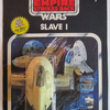 "Kenner ""Empire"" Die-Cast Slave I"