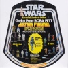 "Kenner ""Star Wars"" ""Get a Free Boba Fett"" Bell Display"