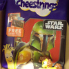 Cheestrings Boba Fett