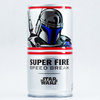 Kirin Super Fire Speed Break Jango Fett Coffee (2015)