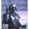 Leclerc Collector Card Solo #18 Jango Fett