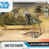 Legacy Collection Battle Packs Battle at the Sarlacc...