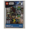 LEGO Boba Fett Watch #9003370 (2011)