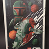 Lego Boba Fett and Slave One Walmart Special by Tom Whalen