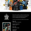 Lego Boba Fett and Slave One Walmart Special by Tom...