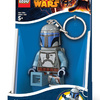 LEGO Jango Fett LED Lite Key Light, Boxed