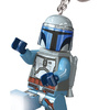 LEGO Jango Fett LED Lite Key Light