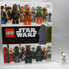 LEGO Star Wars Character Encyclopedia: Updated and...
