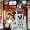 LEGO Star Wars Discover and Create