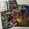 LEGO Star Wars Magazine #45 (Germany)