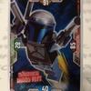 LEGO Star Wars Trading Card Collection 2 #90 Jango Fett Foil Card