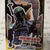 LEGO Star Wars Trading Card Collection 2 LE15 Boba Fett and IG88 Limited Card