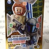 LEGO Star Wars Trading Card Collection 2 LE20 Obi-Wan Kenobi and Jango Fett Limited Card