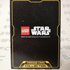 LEGO Star Wars Trading Card Collection 2 LE9 Boba Fett...
