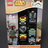 Lego Watch Boba Fett (8020448)
