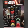 Lego Watch Boba Fett / Darth Vader (8020813)
