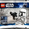 LEGO Star Wars 30th Anniversary Limited Edition (McQuarrie Concept) Boba Fett Minifigure