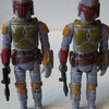 Loose Boba Fett, Hong Kong Version, Front (1979)