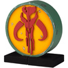 Gentle Giant Mandalorian Bookends
