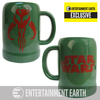 Mandalorian Symbol Stein (Entertainment Earth Exclusive) (2016)