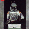 Illusive Originals Boba Fett Maquette