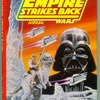 Marvel Annual: The Empire Strikes Back (Hardcover) (1980)