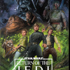 Return of the Jedi (Re-print) (2015)