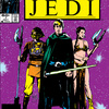 Marvel Star Wars: Return of the Jedi #1 (1983)