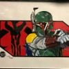 Master Replicas Boba Fett: Master Print by Tom Hodges