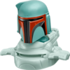 McDonald's Boba Fett Toy