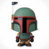 Medicom Bathing Ape Boba Fett (Return of the Jedi) (2014)