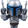 Medicom Vinyl Collectible Doll (VCD) Jango Fett (2009)