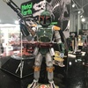 Metal Earth Boba Fett Model Kit