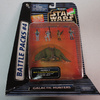 MicroMachines Action Fleet Battle Packs #4 Galactic Hunters (1996)