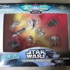 MicroMachines Pewter Collector's Editions: The Empire Strikes Back (1994)