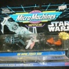MicroMachines Vehicle 3-Pack #5: The Empire Strikes Back (1994)