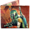 Mighty Wallet Boba Fett Wallet (2015)