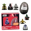 "Star Wars ""Milk Chocolate and Toy Surprise""..."